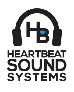 HEARTBEAT SOUNDSYSTEM UPDATE 1