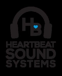 HEARTBEAT SOUNDSYSTEM UPDATE 1